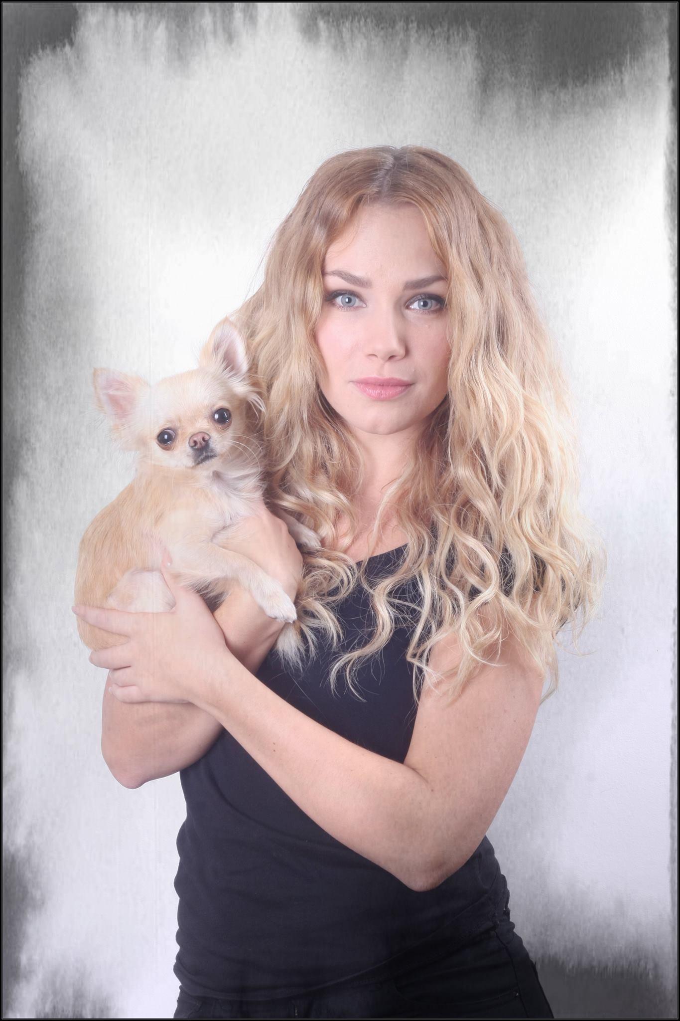 Anniela & Simba